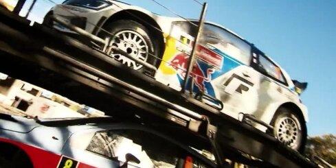 WRC Portugāles rallijs