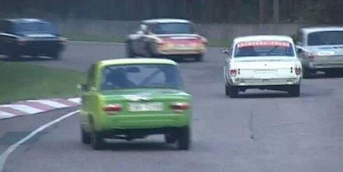 Biķerniekos notiks 'Dzintara Volga 2011'