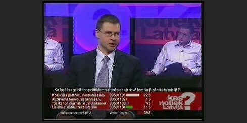 2,9% vai 2,5%, 130 miljoni vai nē: kas gaida 2012.gadā?