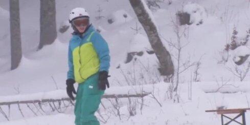 Синоптики: в ночь на пятницу ожидается обильный снегопад