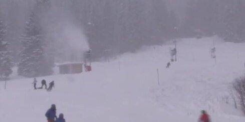 Синоптики: на следующей неделе ожидается оттепель, снег может растаять