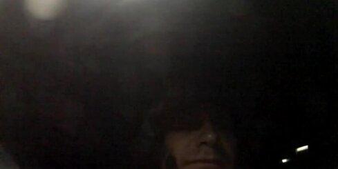 Военный оператор заснял бой силовиков с сепаратистами под