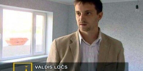 Rīgā nodod ekspluatācijā pašvaldības dzīvokļus