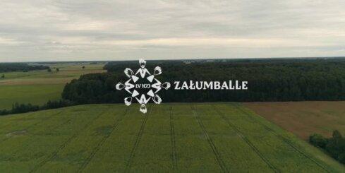 Simtgades zaļumballē par godu Latvijai dejo vairāk nekā 150 vietās