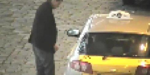 Rīgā aiztur taksometra vadītāju alkohola reibumā