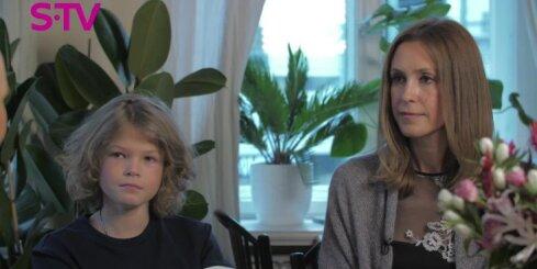 Dana Neikena par bērnu talantiem