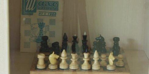Daugavpilī izveidots šaha muzejs