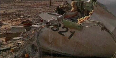 Sīnāja aviokatastrofa: Ēģipte neatrod pierādījumus par teroraktu