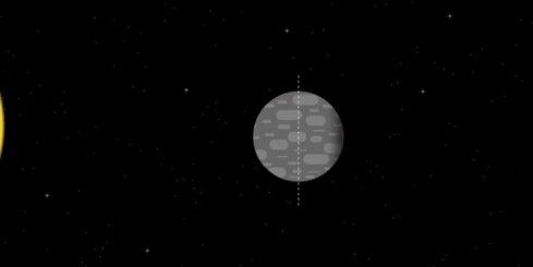 9. maijā Latvijas debesīs būs vērojama reta parādība