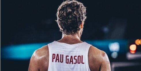 Video: Beļģija, Horvātija, Spānija un Čehija gūst 'plānotas' uzvaras 'Eurobasket 2017'