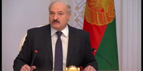 Baltkrievija un Krievija atrisinājušas visus strīdus, paziņo Putins un Lukašenko