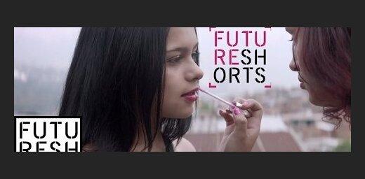 Spīķeros notiks starptautiskais īsfilmu festivāls 'Future Shorts'