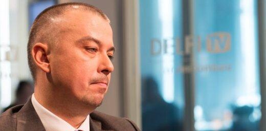 Trukšņa kriminālprocesu KNAB drīzumā nosūtīs prokuratūrai, atklāj Straume