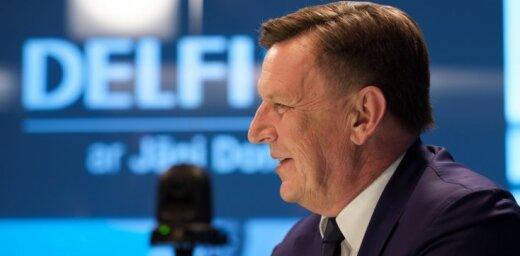 Кучинскис: если безопасность Латвии потребует новых вложений, они будут сделаны