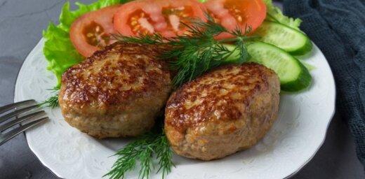 Ученые: искусственное мясо может поступить в продажу уже через два года