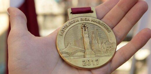 Призовой фонд Рижского марафона в этом году составит рекордные 19 000 евро
