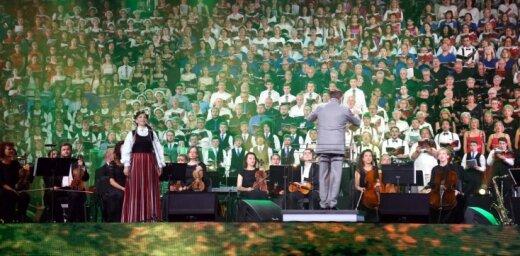 Rīga ieguvusi Pasaules koru galvaspilsētas titulu