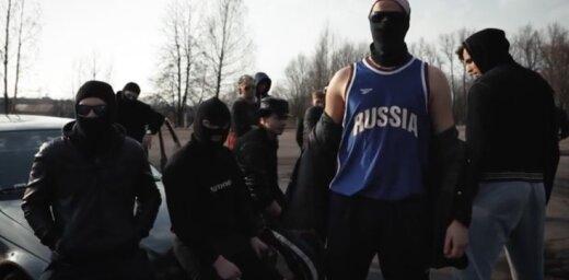 Latvijā tapusi sensacionālā ukraiņu hita parodija