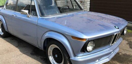 Klasisko auto salidojumam 6. maijā Rīgā jau pieteikti 170 spēkrati