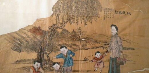 Notiks izzinoša akcija-ceļojums pa četriem muzejiem 'Austrumu ceļš'