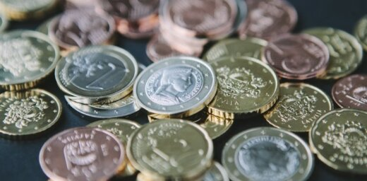 Mediju grupas 'Eesti Meedia' peļņa pērn - 5,9 miljoni eiro