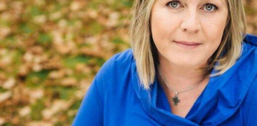 Nora Ikstena būs viena no Londonas grāmatu tirgus 'Dienas autoriem'