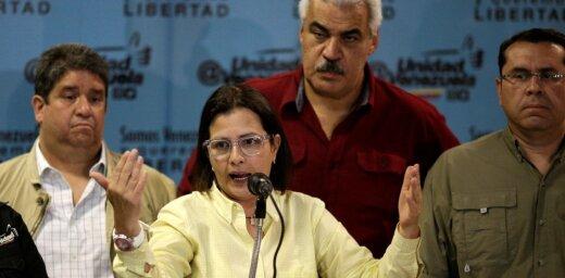 Премию Сахарова получат демократическая оппозиция и политзаключенные Венесуэлы
