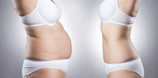 Открываем секрет: как похудеть за короткое время на 16 кг