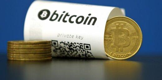 Курс биткоина впервые поднялся выше 2500 долларов