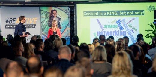 Eiropas Sporta nedēļas forumā 'SportsComm' 19' diskutē par mārketinga tendencēm