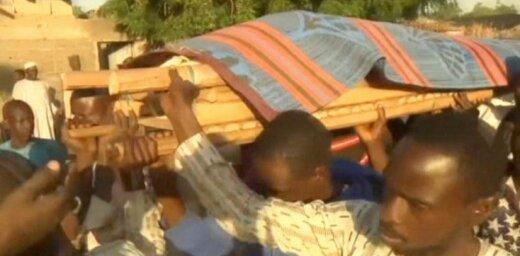 Жертвами юноши-смертника в Нигерии стали свыше 50 человек