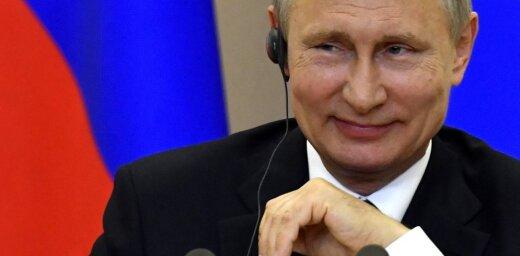 Diskvalificētie krievu bobslejisti un skeletonisti lūdz palīdzību Putinam