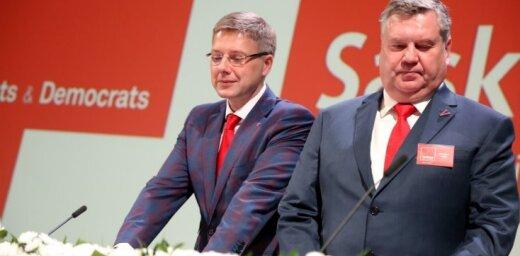 Gaidāmās Saeimas vēlēšanas izskatīsies pēc 'Populistu X faktora', pārliecināts Ušakovs