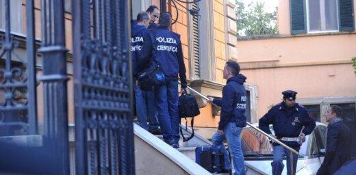 В Италии задержаны пособники ИГ, планировавшие теракты в Ватикане и Риме