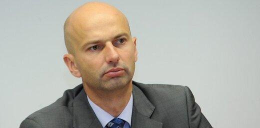 'Vienotības' lūguma dēļ atliek lemšanu par Citskovska iecelšanu