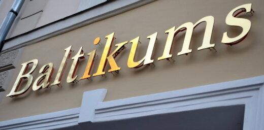 'Baltikums Bank' turpmāk strādās ar zīmolu 'BlueOrange'
