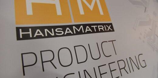 'HansaMatrix' sāk ražot augstas kvalitātes attēlu objektīvus