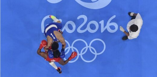 Bokss var zaudēt vietu olimpisko spēļu programmā