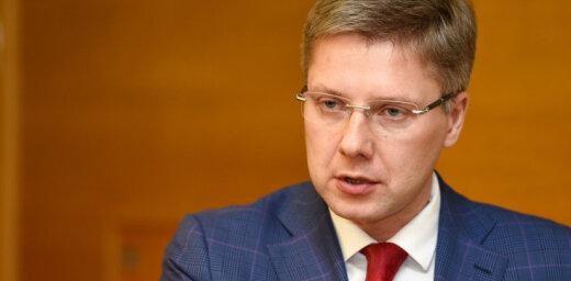 Нил Ушаков. Позиция Рижской думы по меньшинственным средним школам