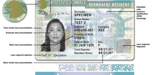 США могут ужесточить правила получения грин-карт