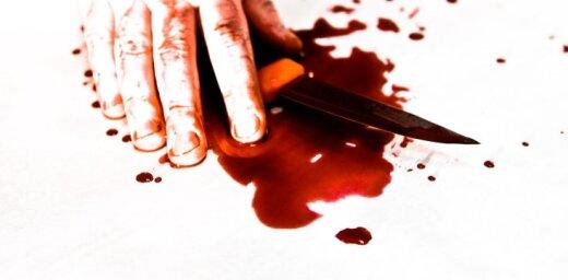 Daugavpilī aizdomās par sevišķi cietsirdīgu slepkavību aizturēts nepilngadīgais