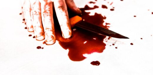 Иманта: в квартире найдена женщина с ножевыми ранениями в живот и руку
