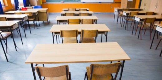 Ķeipenes pamatskolai meklēs jaunu direktoru