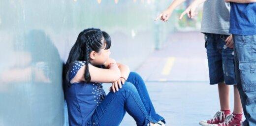Instruktore: Cik patiesībā nežēlīgi var būt bērni un jaunieši pret saviem vienaudžiem