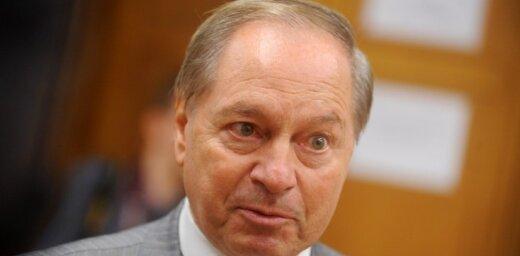 LDDK aicina nevilcināties ar nodokļu reformas pieņemšanu