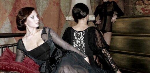 Noslēdzies konkurss par 'Cabaret Palladium'!