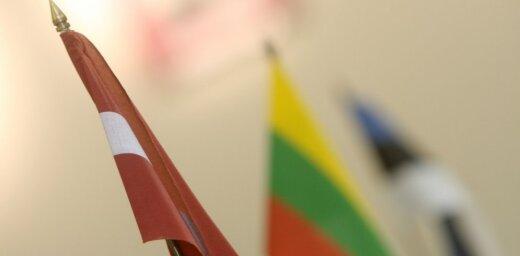 OECD samazina visu trīs Baltijas valstu ekonomikas izaugsmes prognozes šim gadam