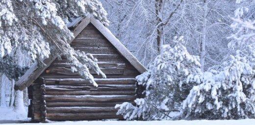 Latvijā bijušas mājas ar nosaukumu 'Pimpis'