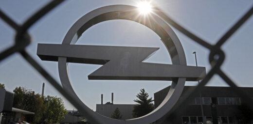 Власти ФРГ обязали Opel отозвать 100 тысяч автомобилей по всему миру
