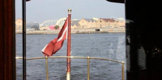 Kuģīša 'Liepāja' kapteinis bija 0,4 promiļu reibumā; maksimālais sods 700 eiro